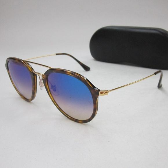 9ea5c52d04a RayBan RB 4253 710 8B Unisex Sunglasses  OLM129